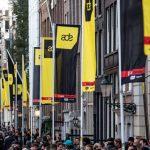 ADE lanza programa que mezcla la música electrónica con el arte