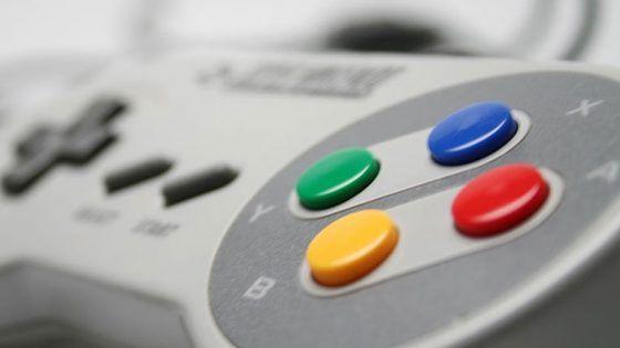 Como convertir un Super Nintendo en un «sintetizador MIDI»