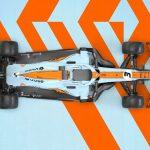 Conoce la escudería de la F1 que llevará el logo de Tomorrowland