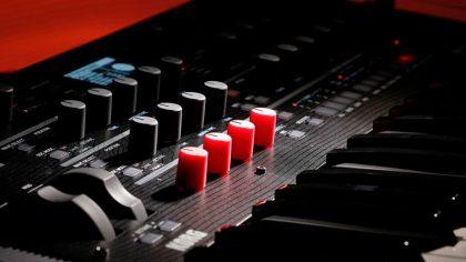 Conoce la versión moderna del sintetizador DW-8000 de Korg