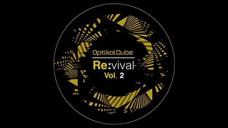El Sello Venezolano Optikal Dubs Records lanza nuevo compilado «Revival Vol.2»