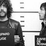 El dúo francés Justice anuncia nuevo álbum