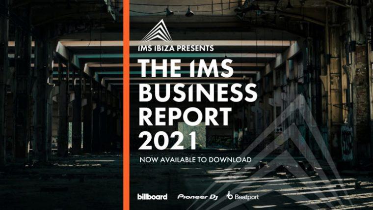 Informe anual de 'IMS Ibiza' pronostica crecimiento para la industria de la música electrónica