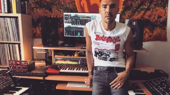 Escucha los dos nuevos singles de Sam Paganini 'Bianca' y 'One'