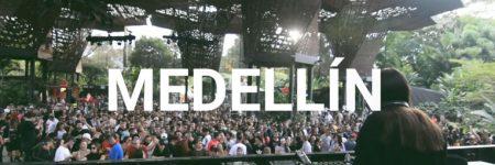 Todo listo para el lanzamiento de la tercera edición de 'Medellín Music Week'