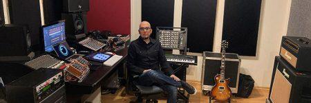 Felix Carmona lanza nuevo EP enfocado en la música electrónica analógica