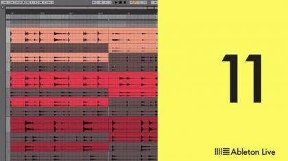 Free download: Ableton lanza nueva actualización Live 11 Lite