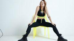 KNTXT Active: Conoce el nuevo proyecto fitness de Charlotte de Witte