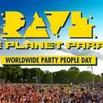 Rave The Planet se asocia con TikTok para transmitir la 'Fundraver'