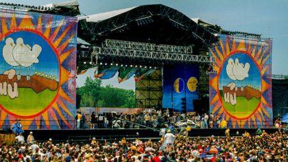 Mira el tráiler del nuevo documental de HBO 'Woodstock 99 Peace, Love and Rage'