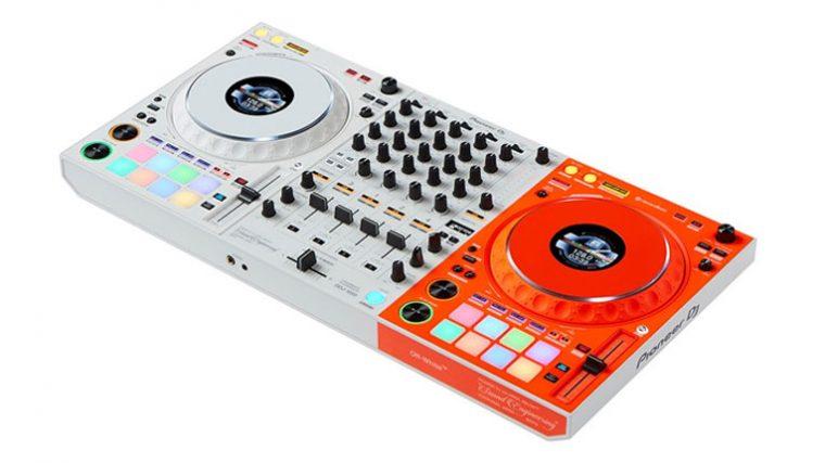 OFF-WHITE x Pioneer DJ | Mira está edición limitada del DDJ-1000-OW
