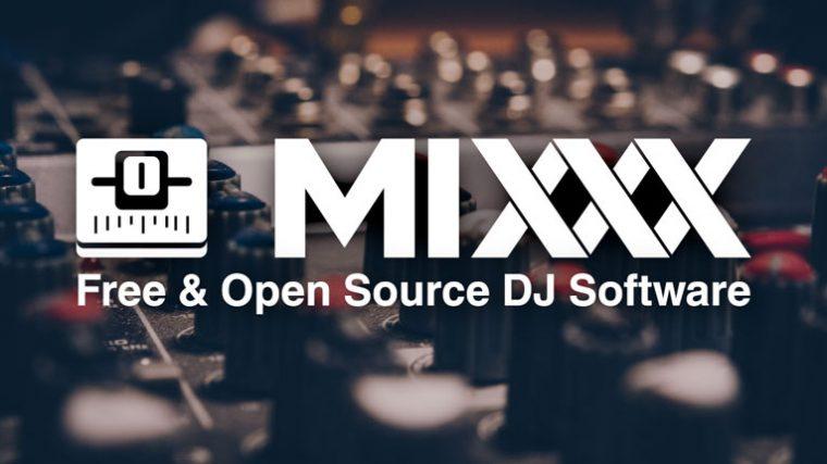 Mixxx: El software de código abierto para djs recibe nueva actualización