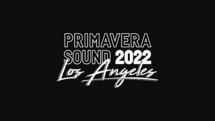 Primavera Sound anuncia nueva fecha y extensión del festival a 3 días
