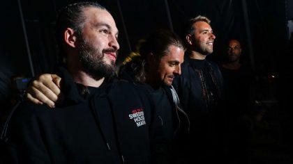 Swedish House Mafia estrenará nueva música en el show de Jimmy Fallon