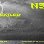 THE EXILED | Un compilado con una mezcla de generaciones y djs exiliados de Venezuela