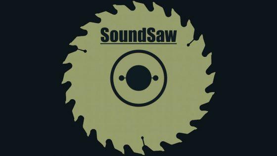 Una nueva App llamada 'SoundSaw' permite experimentar la «destrucción del sonido»