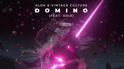 ALOK y Vintage Culture unen fuerzas en un nuevo remix