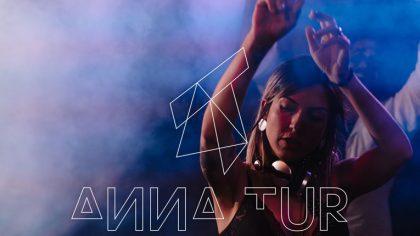 """Anna Tur lanza remix atmosférico del nuevo single de Carl Cox """"Sand, Moon & Stars"""""""