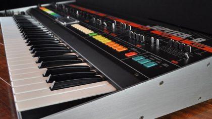Behringer anuncia nuevo clon de un sintetizador de «otro planeta»