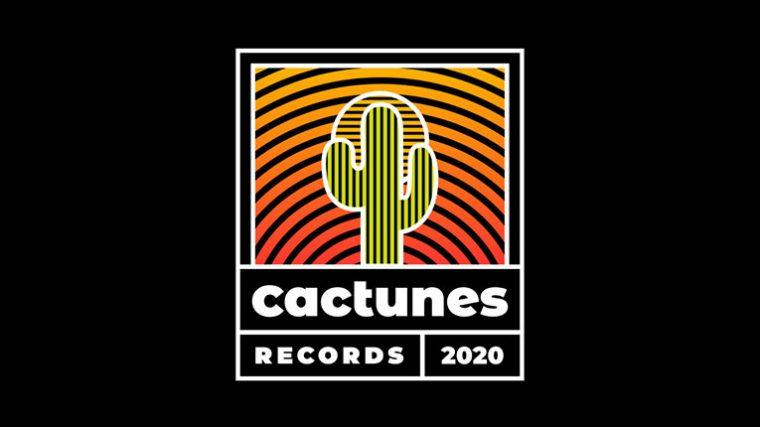 Cactunes Records   Conoce la propuesta del sello para nuevos artistas