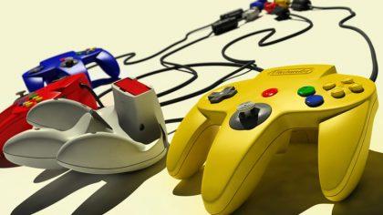 VIDEO: Convirtió los mandos de GameCube y Nintendo 64 en controladores MIDI