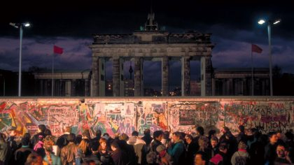 DOCUMENTAL: Como Berlín se convirtió en la capital mundial del techno