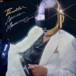 Daft Jackson X Michael Punk: Escucha el álbum «Thriller Access Memories»