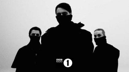 Escucha el nuevo set de Swedish House Mafia para la BBC Radio 1