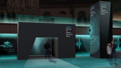 Frankfurt inaugurará un 'Museo de la Música Electrónica Moderna'