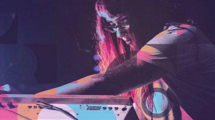 Lisa Bella Donna rinde homenaje a Robert Moog en su nuevo álbum 'Moogmentum'