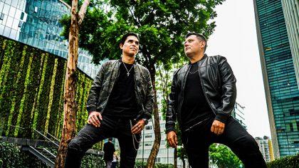"""Los mexicanos Delove y Guztavo Mx fusionan sus talentos y lanzan """"Density»"""