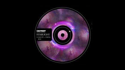 Mayze x Faria lanzan nuevo sencillo 'Starlight' con la británica BIM
