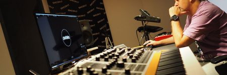 Mira la entrevista que hicimos al dj producer español AFFKT