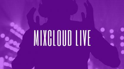 Mixcloud: Cómo hacer live streaming desde el navegador sin necesitar otras apps