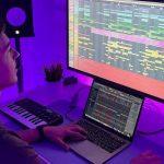Omy Cid conquista el sello Future House Cloud con su nuevo trabajo 'Down Low'