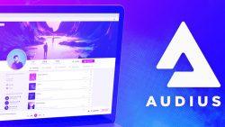 Audius   Conoce esta nueva alternativa entre los servicios de streaming