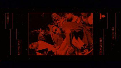 Boy Next Door anuncia nuevo EP vía Tragedie Records