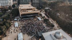 Citizen Festival: El evento inaugural de la Medellín Music Week llega este sábado