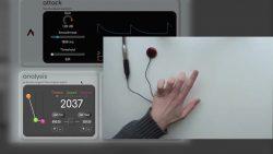 Conoce como convertir cualquier superficie en un controlador MIDI