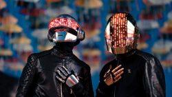 Daft Punk: Un nuevo libro detallará la carrera de los robots del French-House