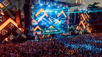 EXIT: El mejor festival del año ya anuncia fechas y line up para 2022