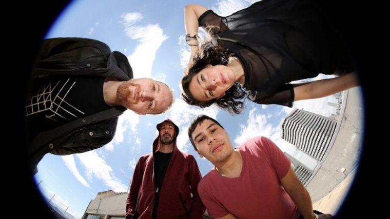 Estados Alterados celebran sus 30 años artísticos en la Medellín Music Week