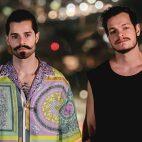 """Los gemelos Bhaskar y Alok se unieron a Tom Enzy en """"Born To Kill"""""""