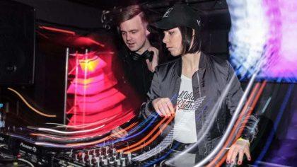 Más de 200 DJs intentarán tocar el B2B más largo del mundo