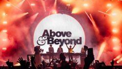 Above & Beyond volvieron a los escenarios con su 'Group Therapy 450'