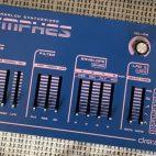 Nymphes: Conoce el sintetizador