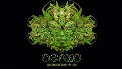 Ocaso Festival: Costa Rica organiza un festival de música electrónica sin precedentes
