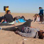 Raving Irán: El documental que muestra lo que fue la escena techno de Teherán