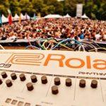 TR-909 | Una breve historia sobre la legendaria caja de ritmos