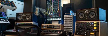 Te contamos como puedes usar la App 'Model 15' de Moog en Ableton Live